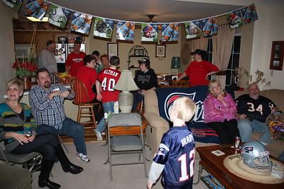 20120205 Super Bowl Party 118