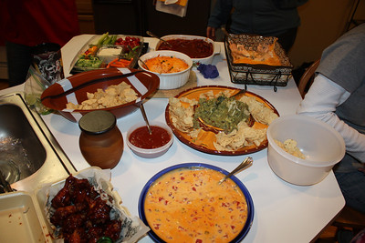 20120205 Super Bowl Party 011