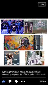 2015 Super Bowl - Super Bowl XLIX