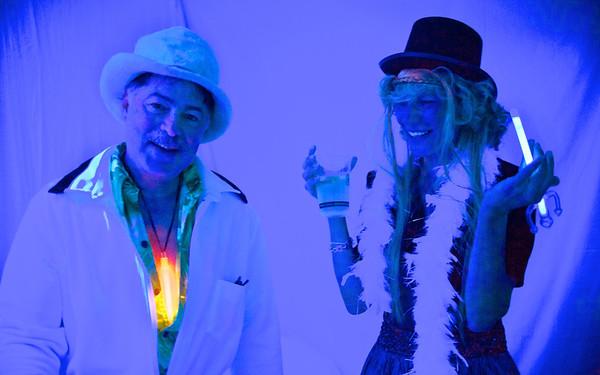 Freak Party 2012