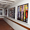 Fred Segal & Mauro Cafe present MODERNISMO Art Exhibit by Giuliano Bekor