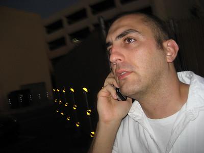 Friday Night, July 2007