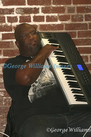 Friday Nite Jazz Blu Presents the Voice of Marcel