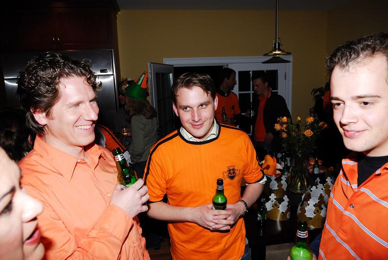 NLBorrel's Koninginnendag 2007