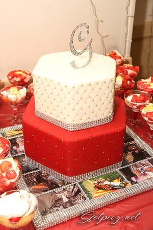 GINA MASSIE BIRTHDAY PARTY