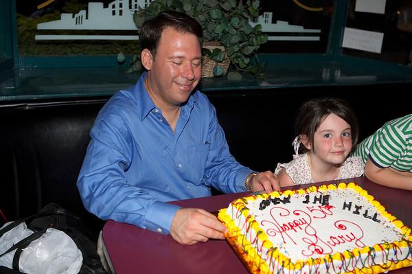 Gary Freed Birthday 2006