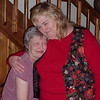 Anne Wohlers and her beloved infusion nurse Kathy Lopeman