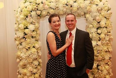 Gillaspie and Grubb Wedding  5/21/2016