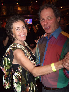 "Steve Sodokoff's ""Gimme Shelter"" charity party at Tiernan's Pub, 685 Beach Street, Fisherman's Wharf, San Francisco"