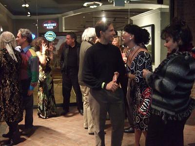 "Steve Sodokoff's ""Gimme Shelter"" charity party at Tiernan's Pub, 685 Beach Street, Fisherman's Wharf, San Francisco"