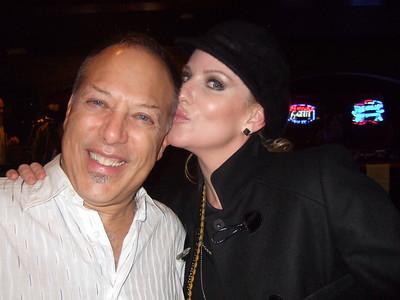 """Steve Sodokoff """"Gimme Shelter"""" Party_Jan 16, 2010"""