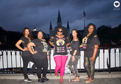 Girls Trip New Orleans (Sneak Peek )