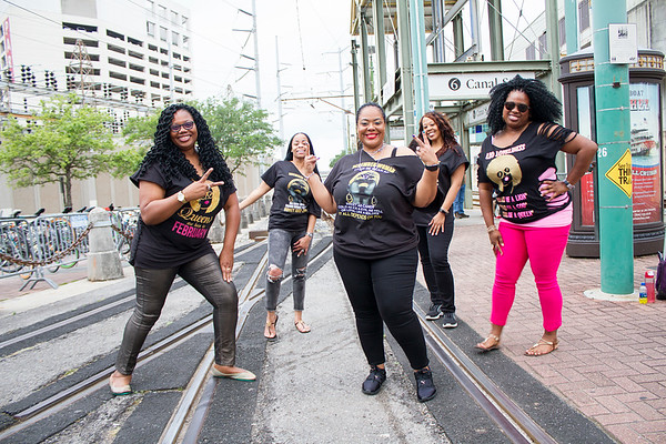 Girls Trips New Orleans