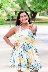 Megan Graduation Pictures 2019