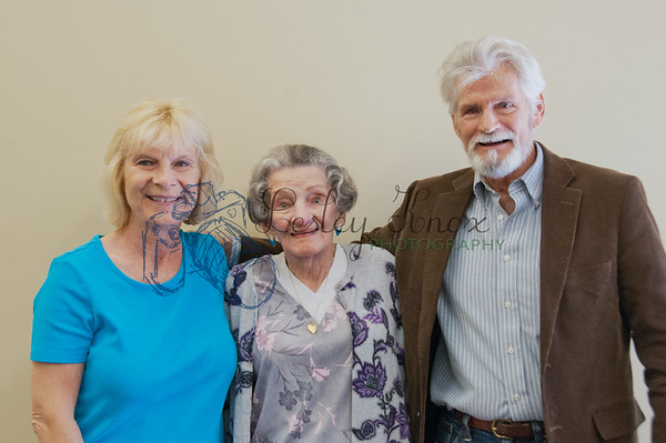 Grandma 90th Birthday