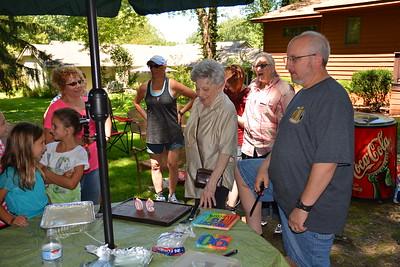 Grandma Annette's 90th Birthday