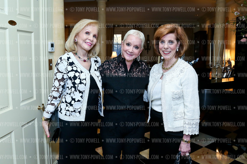 Photo by Tony Powell. Great Ladies Luncheon Dinner Social. Lefkowitz Residence. April 1, 2014