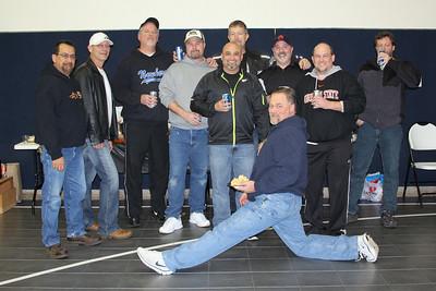 Greg's 50th Birthday Jan 14, 2012