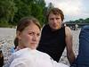 Ulla und Axel