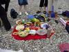 Das Picknick-Geschenk für Tini
