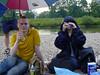 Mister Schirmunderholder Alex und Miss Fotofix Silke