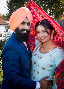 Gurdial & Kamal Ring Ceremony