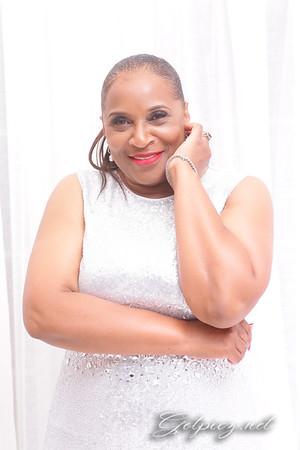 Gwen Mitchell 60TH Birthday
