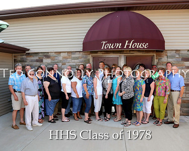 HHS Class of 1978
