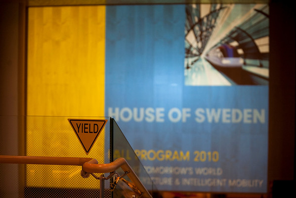 HOS: Fall Program, Infrastucture and Intelligent Mobility - 9.30.10 (Press Gallery)