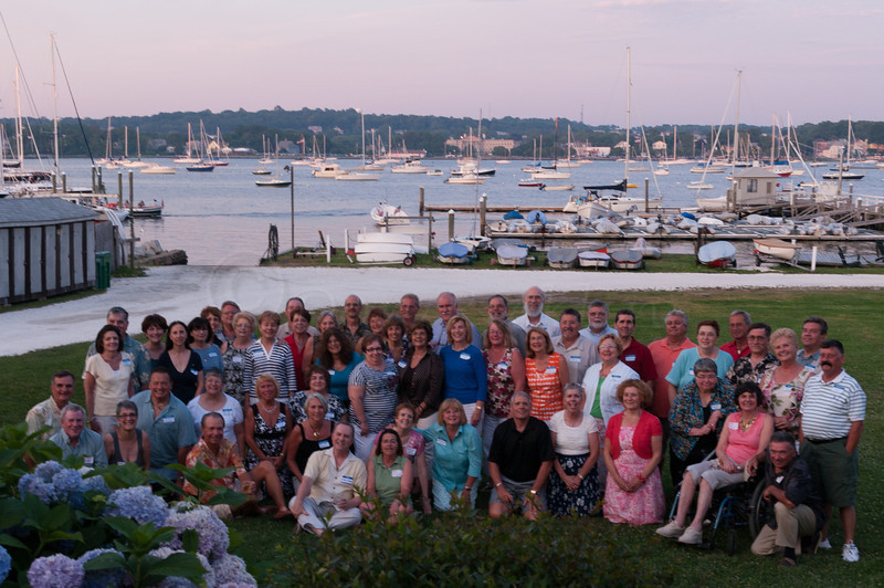Bristol, Ri 45th Class of '67 High School Reunion