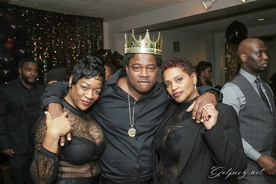 Hakeem 50th B-Day Oct 12 218