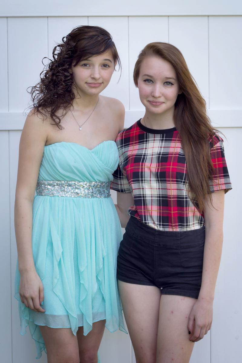 Haleigh Prom