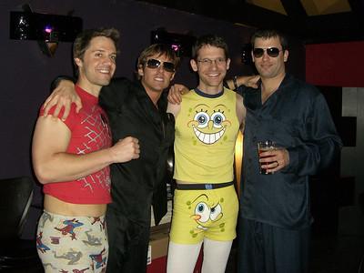 Halfway Party 2008