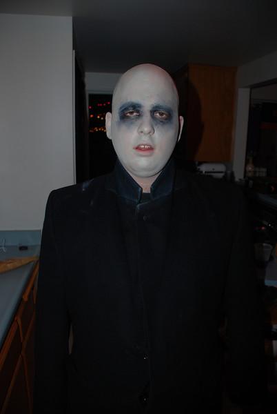 Halloween 10.07