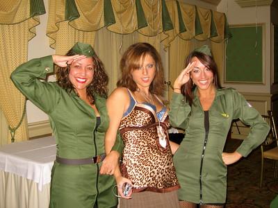 Halloween 2006 - FL Style...
