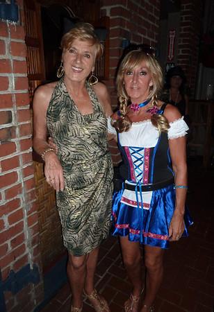 Brigitte and Sabrina Indigos 103010