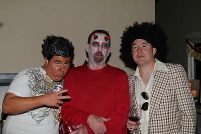 2010 November Halloween Ottem's