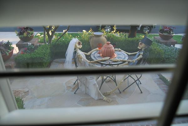 Carol & Dougs Halloween Party