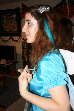 Halloween Party 09