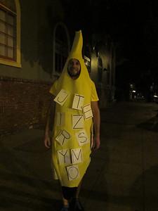 2011.10.29-31 Halloween