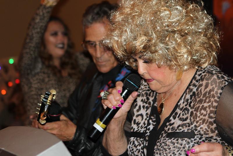 Tina Turner Halloween 2016 112