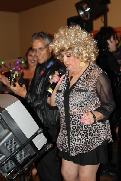 Tina Turner Halloween 2016 102