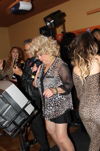 Tina Turner Halloween 2016 099