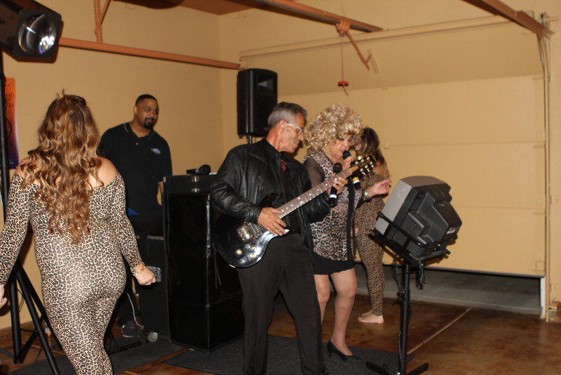 Tina Turner Halloween 2016 091