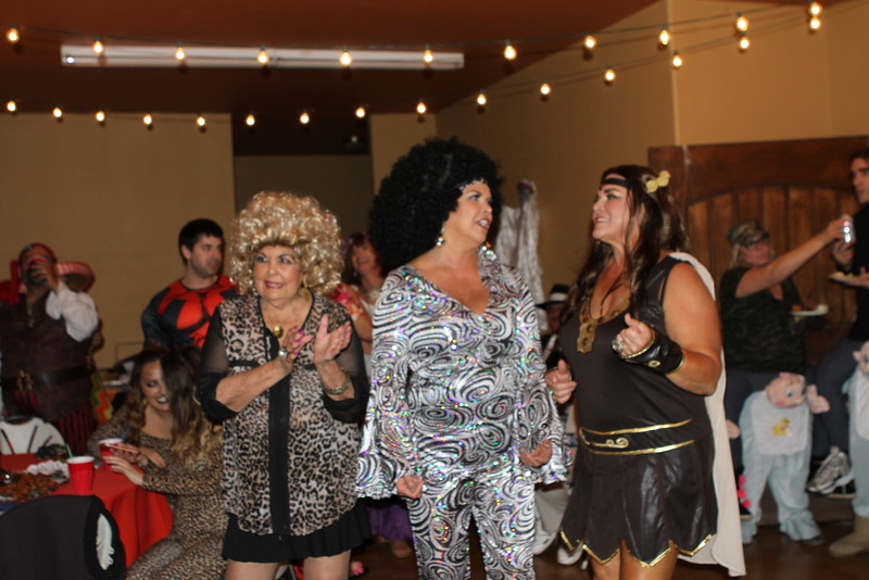 Tina Turner Halloween 2016 087