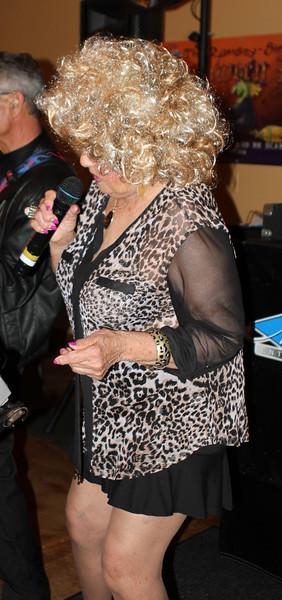 Tina Turner 2Halloween 2016 111