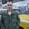 2003 - Taxi Driver/Travis Bickler - sadly no MY picture survives. :(
