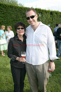 Susan Eisenberg, Keith Battaglia