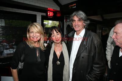 Debra Halpert, Lori and Joe Barberia 3