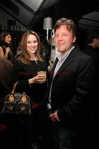 Jennifer Harrison, Eric lang